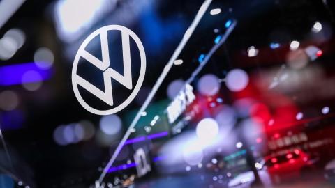 Volkswagen Guangzhou Auto Show 2019